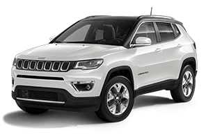 Jeep Compass vista general